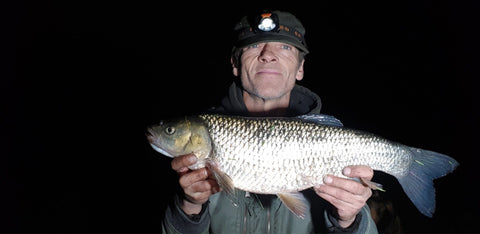 Paul Potter Winter Chub