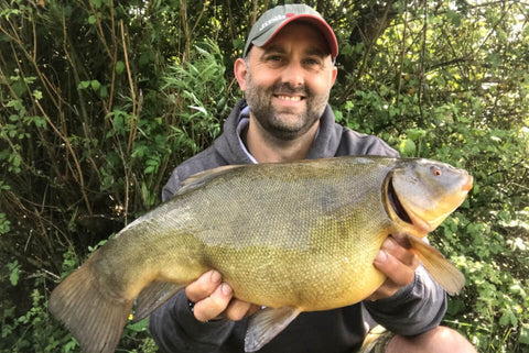 Mark with a Bream