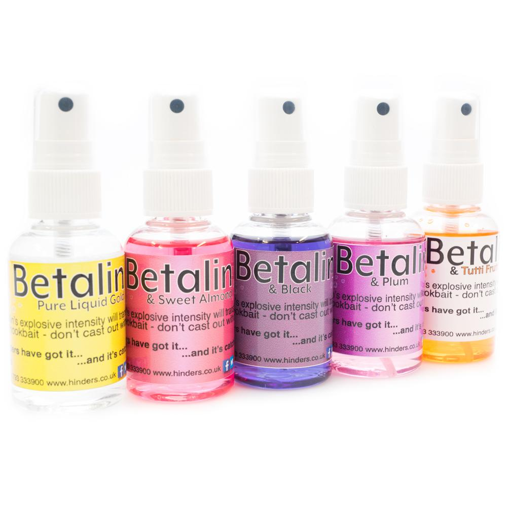Hinders Betalin Spray 50ml