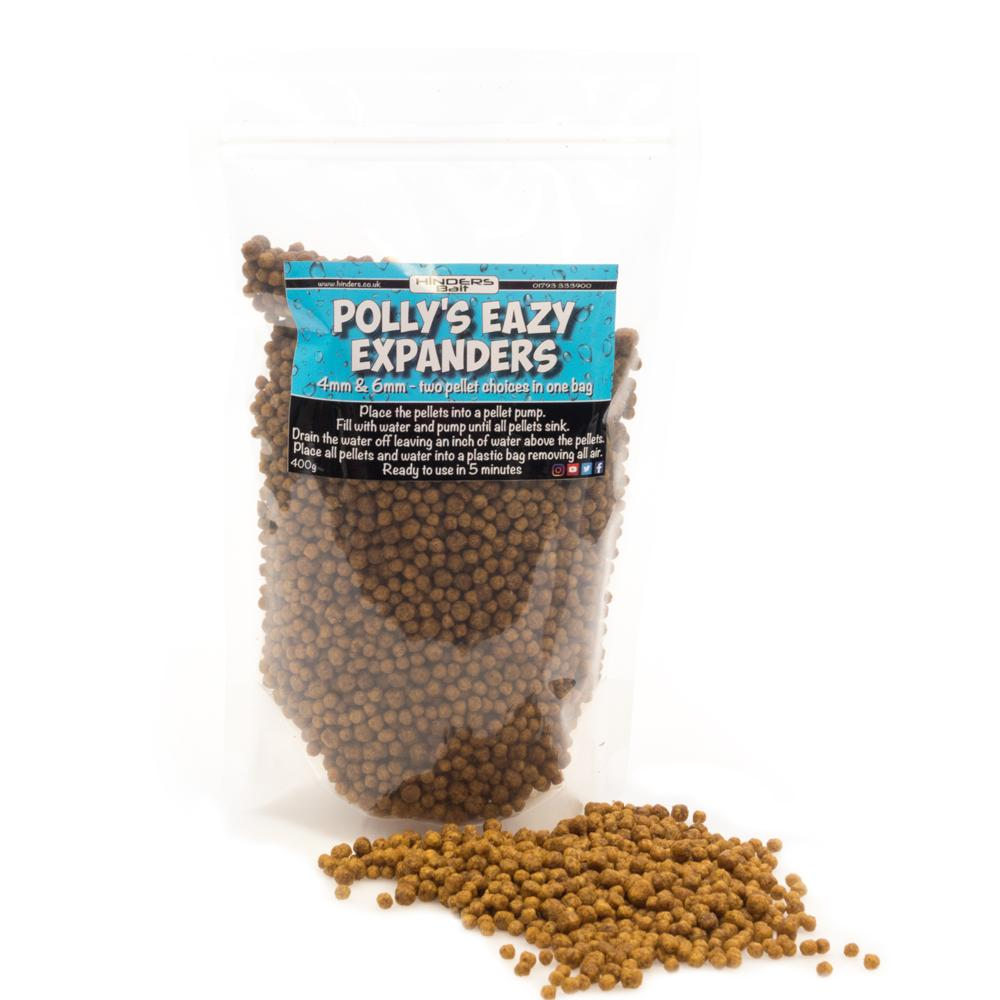 Polly's Eazy Expanders 400g