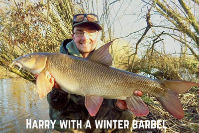 Harry Winter Barbel