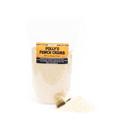 Polly's Punch Crumb 700g
