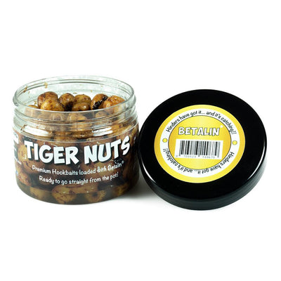 Hinders Tiger Nut Hookbaits in Betalin®