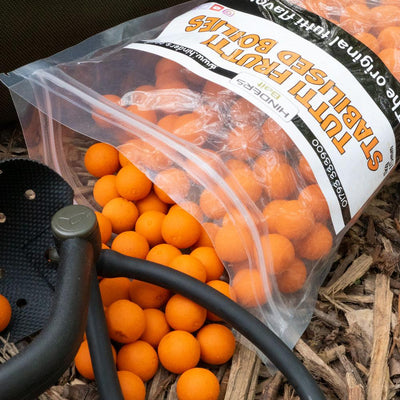 Hinders Tutti Frutti Stabilised Boilies