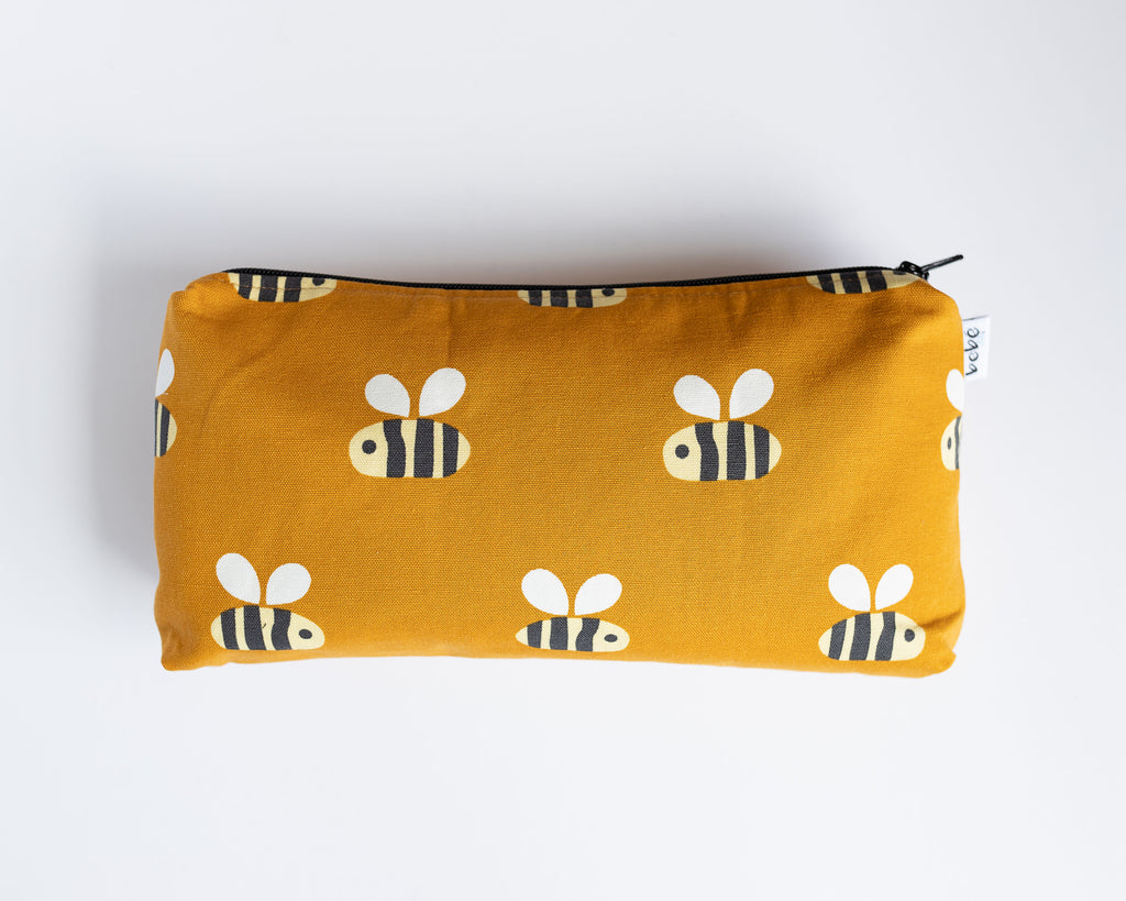 Carry All Purse - Busy Bee