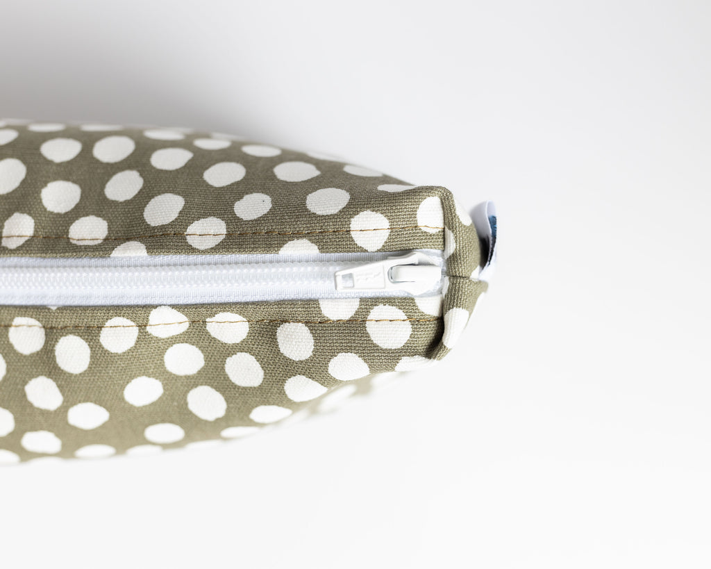 Carry All Purse - Dotty