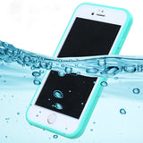 WATERPROOF CASES (FOR IPHONE)