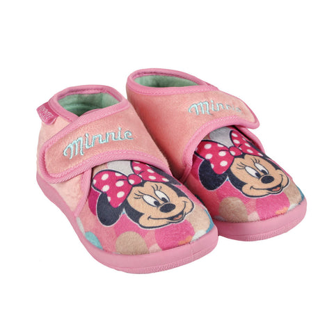 Pantufa Tam. 23-28 Minnie
