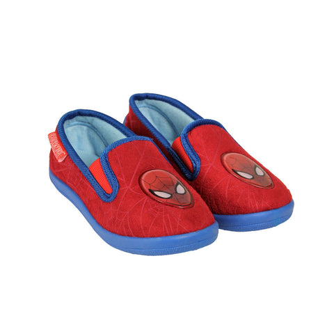 Pantufa francesa Tam. 26-33 Spiderman