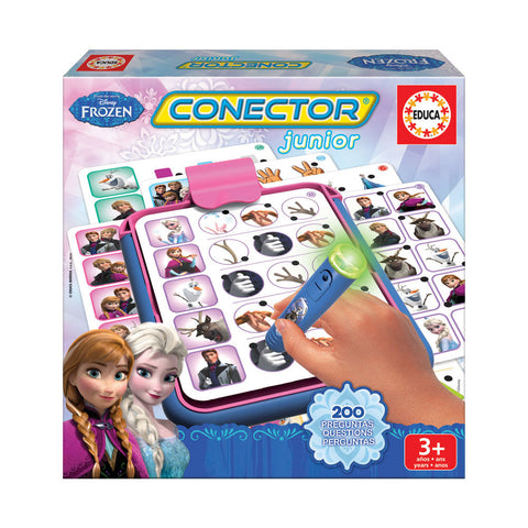 Educa Conector Junior Frozen