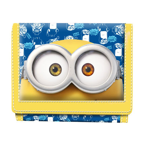 Cartera Portadocumentos 13 cm Minions Googles