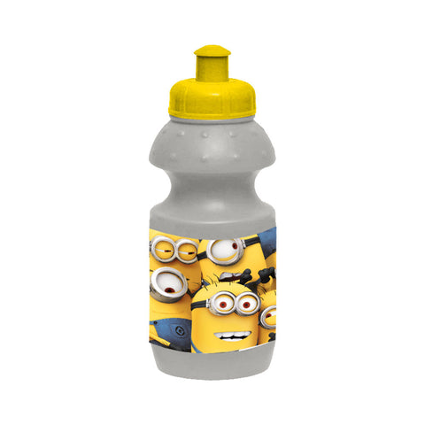 Botella Sport 350 ml Minions