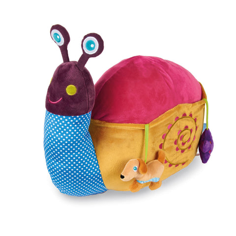 Oops Almohada Peluche Caracol 60 cm