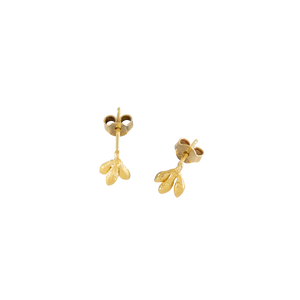 Manna Gumnut Earrings - 1