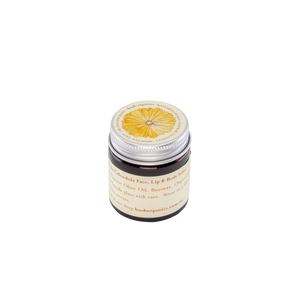 Fleur de Calendula Face & Body Salve 30ml