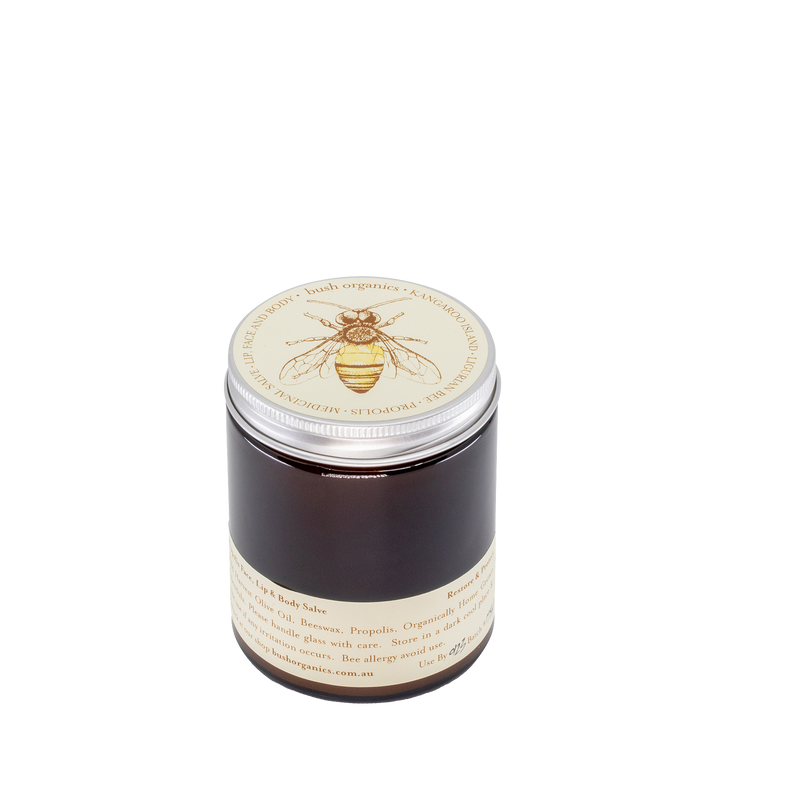 Propolis Lip, Face & Body Salve - 175ml