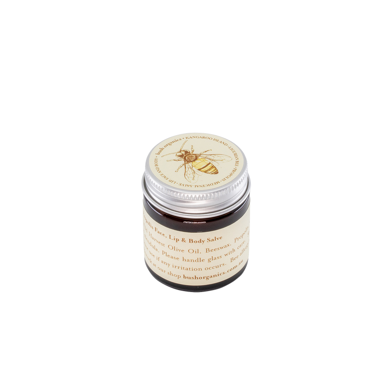 Propolis Lip, Face & Body Salve - 30ml
