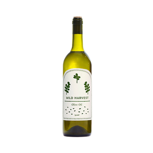 Wild Harvest Olive Oil - Green