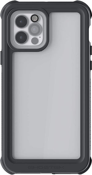 GHOSTEK Nautical 3 - iPhone 12 Pro Max Case
