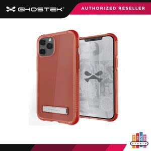 GHOSTEK Covert 4 - iPhone 12 Pro Max Case
