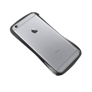 Draco 6 Aluminium Bumper Case for iPhone 6/6S - Case Studio