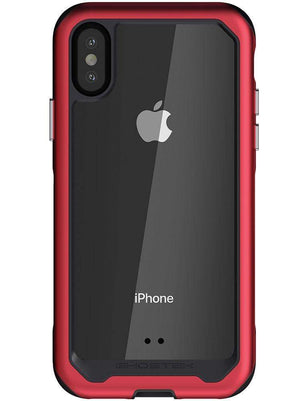 GHOSTEK Atomic Slim 2 for iPhone XS Max - Case Studio