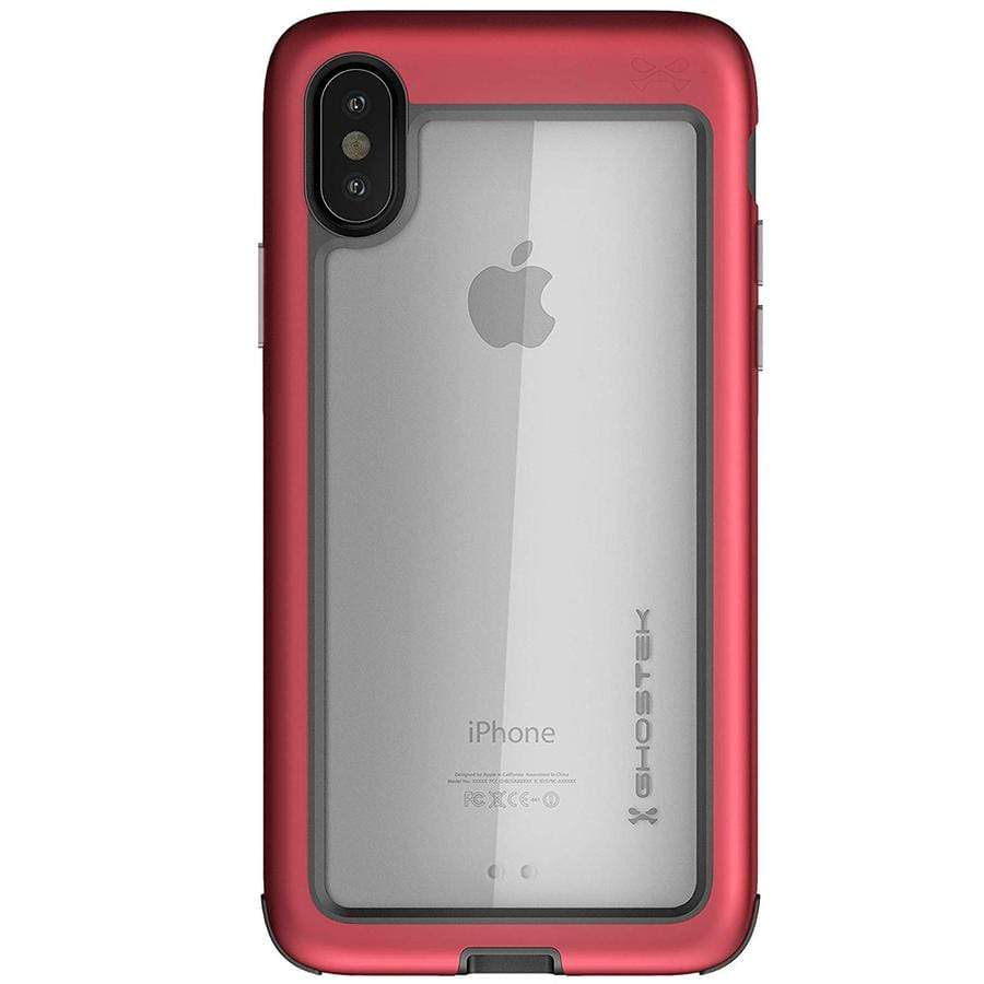 GHOSTEK Atomic Slim-iPhone X / XS Case