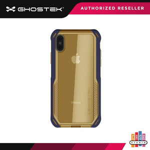 GHOSTEK Cloak 4-iPhone X / XS Case