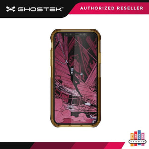 GHOSTEK Cloak 4 iPhone X / XS Case