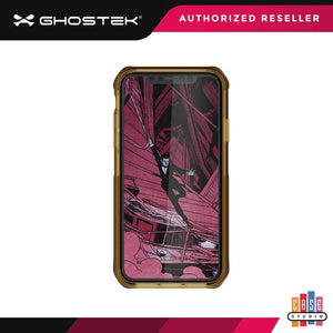 GHOSTEK Cloak 4-iPhone XR Case