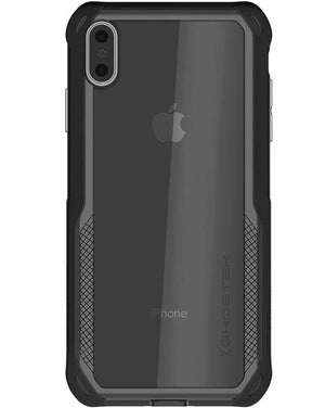 GHOSTEK Cloak 4 for iPhone XS Max - Case Studio