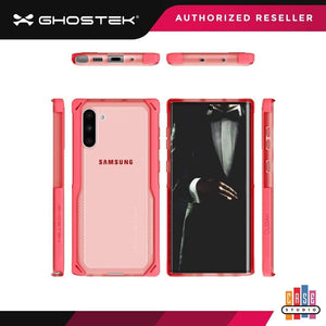 GHOSTEK Cloak 4-Samsung Galaxy Note 10 Case