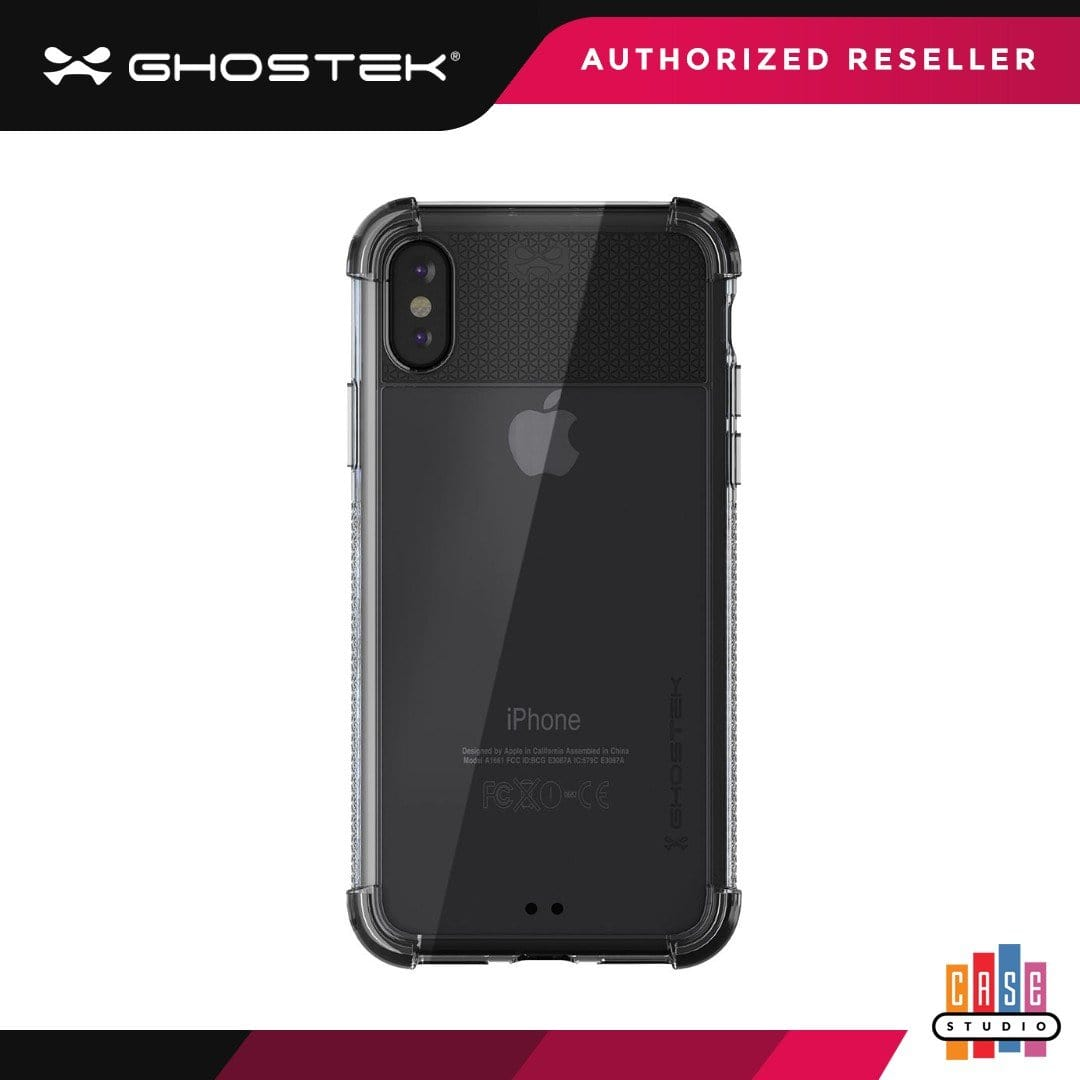 GHOSTEK Covert 2-iPhone X / XS Case