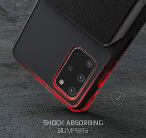 GHOSTEK Exec  4 - Samsung Galaxy S20 Plus Case
