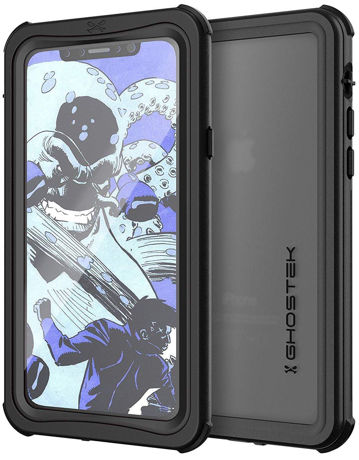 GHOSTEK Nautical 2-iPhone X Case