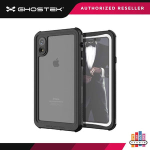 GHOSTEK Nautical 2-iPhone XR Case