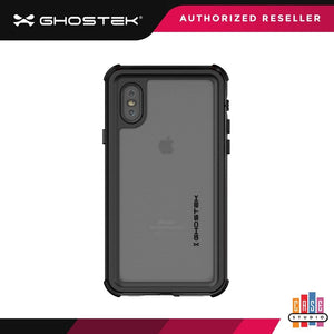 GHOSTEK Nautical 2-iPhone XS Case