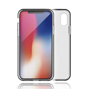 JT Legend Birthday Suit TPU Case for iPhone X - Case Studio