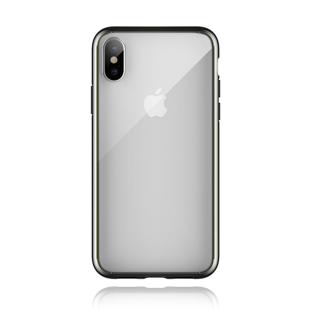 JT Legend Hybrid Cushion Basic Case for iPhone X - Case Studio