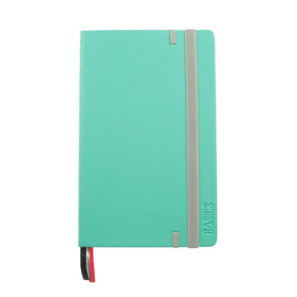 Nomatic Notebook Planner - Mint - Case Studio