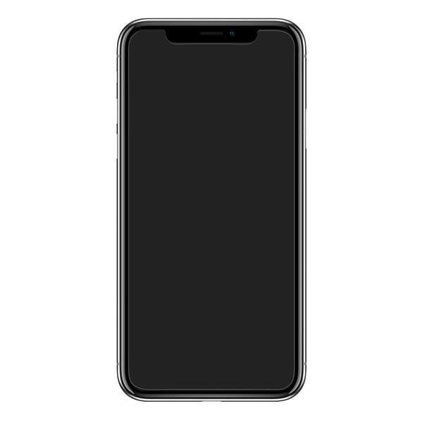 RHINOSHIELD Screen Protector Impact Protection for iPhone X/ XS (Front Only) - Clear - Case Studio