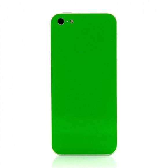 SlickWraps Color Series for iPhone 5 - Case Studio