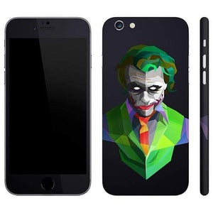 Slickwraps Villain Series Wraps for iPhone 6/6S Plus - Case Studio