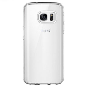 SPIGEN Liquid Crystal for Galaxy S7 - Case Studio