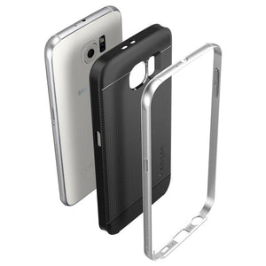 SPIGEN Neo Hybrid Case for Galaxy S6 - Case Studio