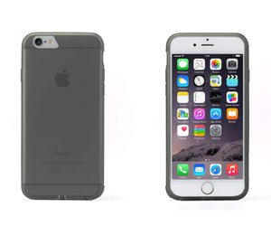 Tunewear Softshell Case for iPhone 6/6S Plus with Ring Strap Included - Case Studio