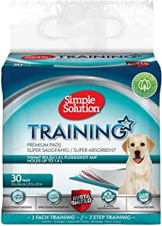 Simple Solution Training Pads (30pk)