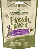 Harringtons Fresh Bakes