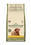 Harringtons Dog Dry Turkey & Veg 2 kg