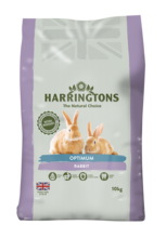 Harringtons Optimum Rabbit Food 2 kg